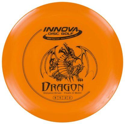 Dragon Floating Driver