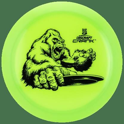 Big Z Crank Discraft