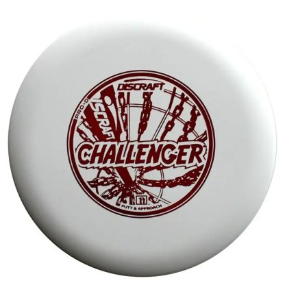 Challenger D Lg