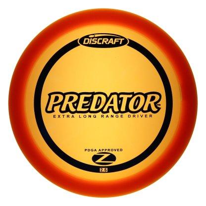Predator Z Lg