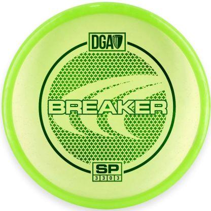 Breaker SP DGA