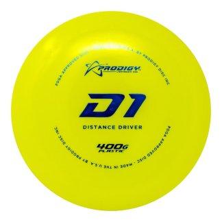 D1 Prodigy 400g