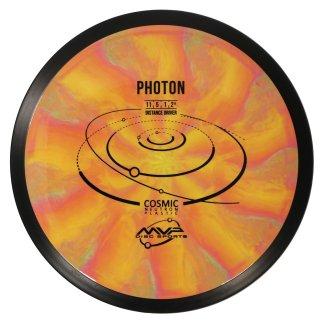 Photon MVP Cosmic Neutron