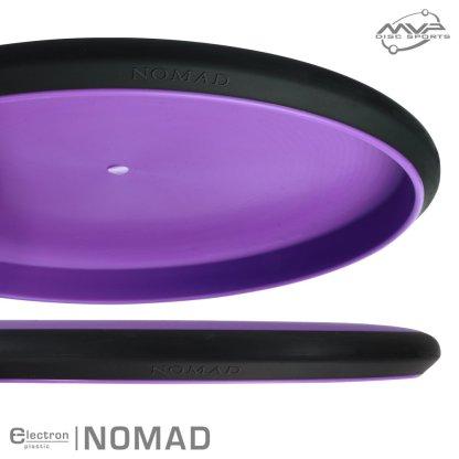 Nomad Electron Bottom