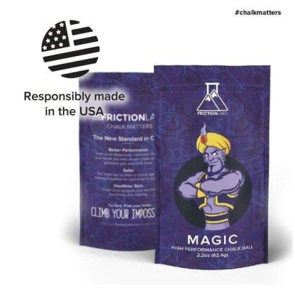 Magic Chalk Sphere USA