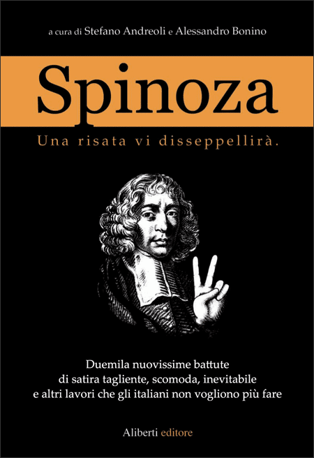 Spinoza atto secondo