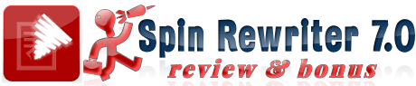 Spin Rewriter 7 Review