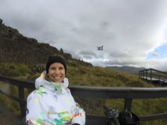 wheelchair user guide to iceland accessible golden circle