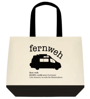 fernweh a far sickness