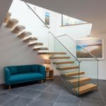 Floating Stairs Uk Cantilever Staircases