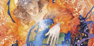 Sacred Earth Oracle Featured Image