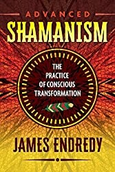 Book cover of Advanced Shamanism