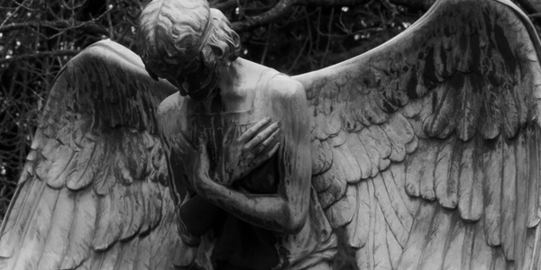Angel of Death, by Etienne Mohr (flickr mohr.etienne)