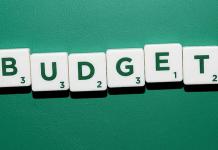 Budget, photo by CafeCredit.com