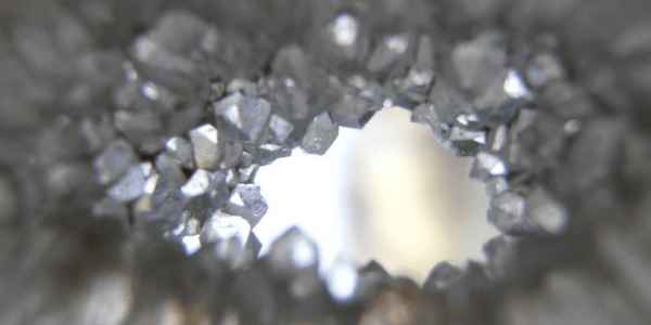 Crystal, photo by storebukkebruse