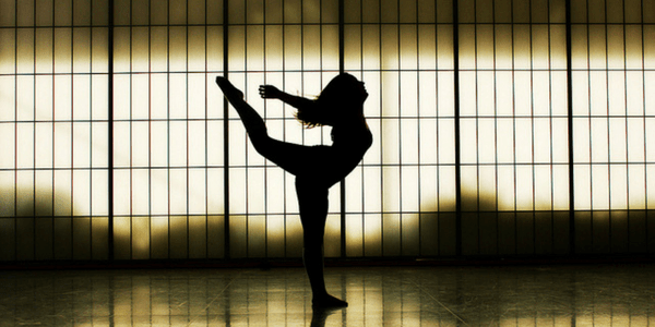 Dance, photo by Akiko Photography