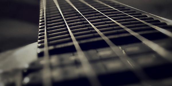 Guitar by dancekevin (flickr)