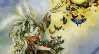 The Art of Shadowscapes Tarot (Major Arcana) by Stephanie Pui-Mun Law