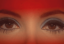 The Love Witch, Eyes
