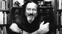 the collected letters of alan watts, reviewed at spiral nature