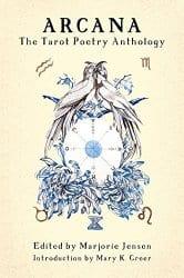 Arcana, edited by Marjorie Jensen