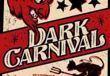 Dark Carnival Poster