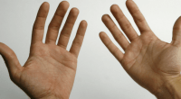 Hands, photo by Nate Steiner
