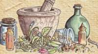 Herbal Alchemist's Handbook, by Karen Harrison