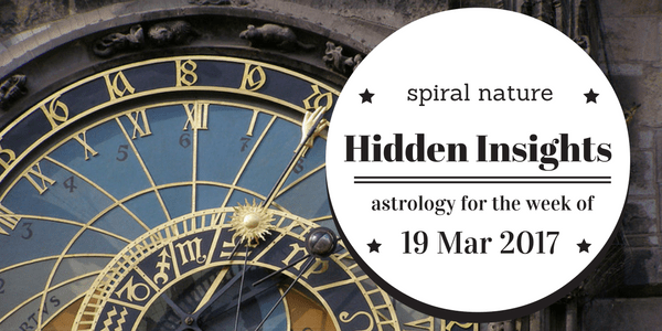 Hidden Insights for 19 March 2017