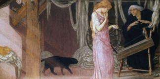 The Initiatory Path in Fairy Tales, by Bernard Roger