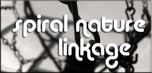 Linkage, chain background image by Faramarz Hashemi