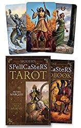 The Modern Spellcasters' Tarot