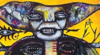 Osogbo, by Ocha'ni Lele