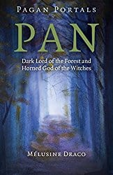 Pan, by Melusine Draco