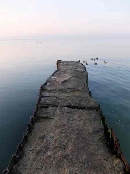 Pier, AWAKENING: Earth Based Spirituality & Creativity