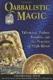 Qabbalistic Magic, by Salomo Baal-Shem