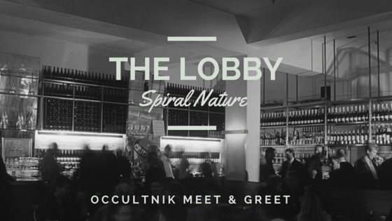 Spiral Nature Forums - The Lobby