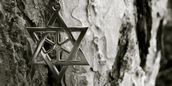 star of david by will2988 (flickr)