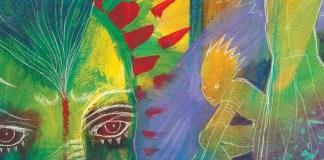 Talking to the Spirits, by Kenaz Filan and Raven Kaldera