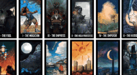 Welcome to the Night Vale Tarot