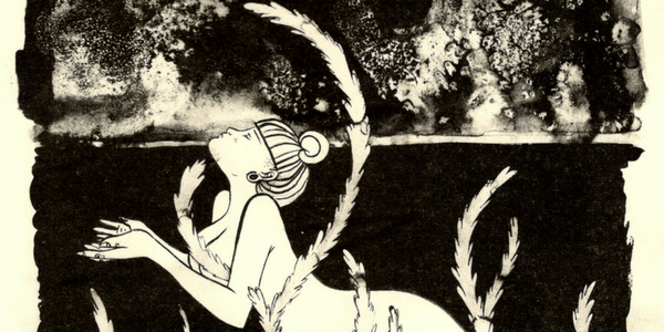 witchbody, by Sabrina Scott
