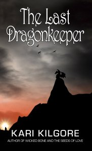 The Last Dragonkeeper cover