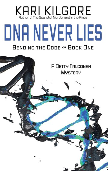 DNA Never Lies: Bending the Code ∞ Book One