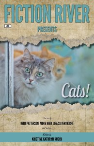 Fiction River Presents: Cats! cover