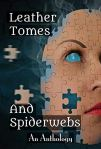 Leather Tomes and Spiderwebs cover