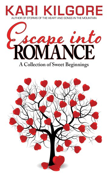 Escape into Romance: A Collection of Sweet Beginnings