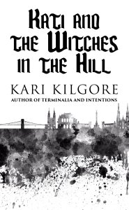 Kati and the Witches in the Hill cover