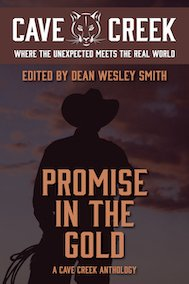Promise in the Gold cover