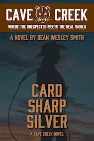Card Sharp Silver cover