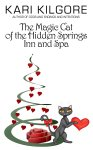 The Magic Cat of the HIdden Springs Inn and Spa cover
